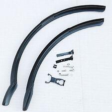 Steckblechset Hebie Viper Trekking 28zoll schwarz Ca. 45mm