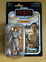 STAR WARS VINTAGE COLLECTION FORCE AWAKENS REY JAKKU 3 3/4 INCH FIGURE WAVE 1