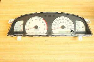 1998 2004 01 02 03 Toyota Tacoma Speedometer Tachometer Instrument Gauge Cluster