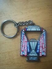 More details for glasgow rangers fc spfl champions limited edition bottle opener / keyring
