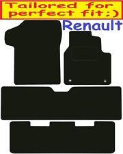 RENAULT GRAND ESPACE Deluxe qualità Tappetini su misura 1997 1998 1999 2000 2001 2002