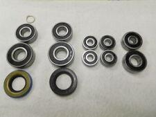 Hobart Mixer 20qt A200 Bearing Seal Kit Motor Gear Box Planetary 10 Brg 2 Seal