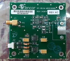 Kla-Tencor Sp1 Bw Sensor PreAmp Board Exchange