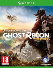 Tom Clancy's Ghost Recon: Wildlands (Xbox One) (New) - (Free Postage)