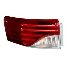 Fits Toyota Avensis - Valeo 44911 Outer Left Passenger Side NS Rear Light Lamp