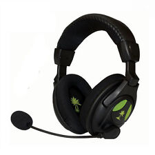 Turtle Beach Microsoft Xbox 360 Built-In Video Game Headsets