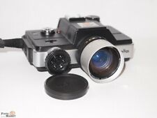 Minolta 110 Zoom SLR Pocketkamera Spiegelreflex-Kamera Pocketfilm