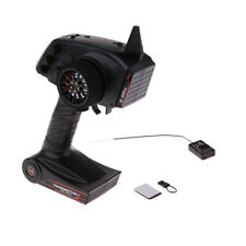 RC Car Boat Toy AX5S 3CH Remote Controller Transmitter Receiver Anti-jamming