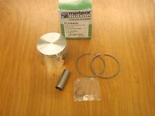 Meteor piston kit for Stihl 044 MS440 50mm with rings Italy 12mm wrist pin