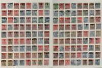 Germany 1875/1916 specialised range of issues with shade, perf Mint&VFU Stamps