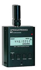 Optoelectronics M1 Frequency Counter w/Tcxo Option New