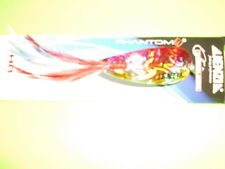 KRAUTBLINKER BLINKER PHANTOM F JENZI RAUBFISCH HECHT STRADA WEEDLESS SPOON Nr 3