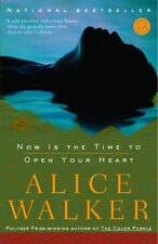 Now Is the Time to Open Your Heart: A Novel-ExLibrary