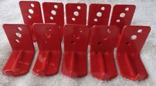 10 pcs WALL BRACKET HANGER for 10or 20 lb. Fire Extinguisher