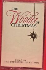 THE WONDER OF CHRISTMAS By The Daughters Of St Paul