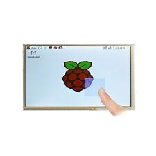"SainSmart HDMI VGA 9"" LCD Driver Board + Touch Screen for Raspberry Pi 3 Pi 2 DE"