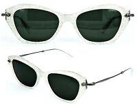 Miu Miu Sonnenbrille / Sunglasses VMU04L 52[]17 KAR-1O1 140 / 272 (33)