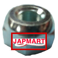 ISUZU SHZ451 1981-84 FRONT OUTER WHEEL NUT 4060JMW1