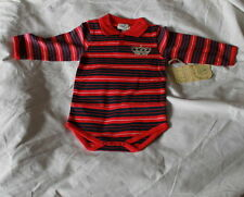Striped 100% Cotton Underwear (0-24 Months) for Boys