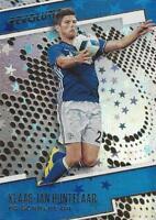 2017 Panini Revolution Soccer - Astro Parallel - FC Schalke 04 - 155-164