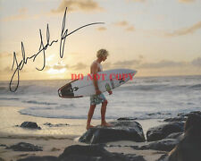 JOHN JOHN FLORENCE Signed Autographed 8 x 10 Photo Surf Surfing Reprint