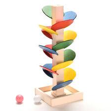 Juguete de madera educativo Bloques de mármol árbol Juguetes niños