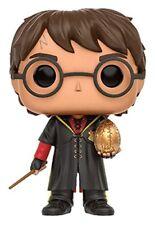 Figurine Pop Funko - Harry Potter Triwizard with Egg
