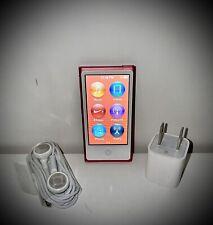 Apple iPod Nano 7th Generation 16 GB (READ DESCRIPTION)