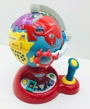 Works Vtech Disney Little Einsteins Learn Discover Globe Atlas Pat Pat Rocket