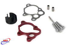 HONDA CR 500 1986-2001 AS3 OVERSIZED WATER PUMP IMPELLER COOLER COOLING KIT