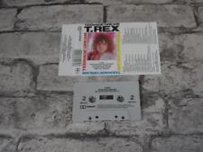 T REX - Teenage Dream / Cassette Album Tape / 2399