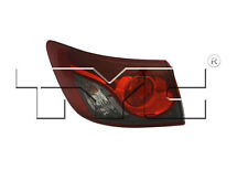 TYC NSF Left Side Tail Light Assy for Mazda CX-9 2013-2015 Models