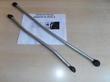 AGILA 2000-2007 NEW WIPER MOTOR LINKAGE PUSH ROD KIT Wipex Kit No166