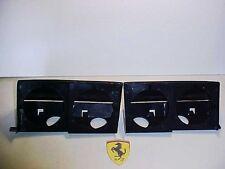Ferrari 400i Headlight Lift Bucket_Headlamp Door Buckets 412i Pair NEW OEM