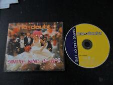 No Doubt Gwen Stefani/Simple kind of life Promo/MCD