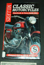 Miller's Classic Motorcycles by Mick Walker (2000, H...