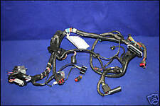 1998 98 FORD MUSTANG 4.6 ECU ENGINE WIRING HARNESS 5 SPEED GOOD USED