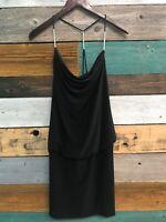CACHE Women's Black Dress Size 10