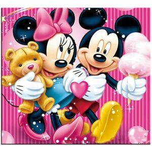 5D DIY Full Square/round 5D Diamond Painting Mickey couple in love Diamond