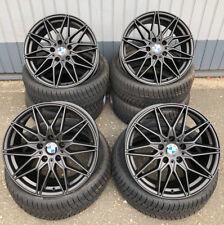 18 Zoll MW09 Alu Felgen für BMW 5er F10 F11 M Performance 4er F32 F33 F36 X1 X3