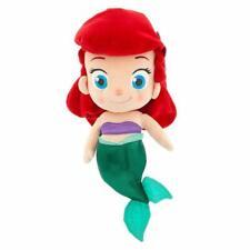 "12"" Tall Mermaid Ariel Toddler Doll Cute Plush Toy Gift Kid Us Stock"