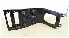 VOLVO V50 / S40 HEATER A/C CLIMATE CONTROL WOOD 2004-2008 WARRANTY