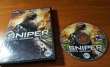 Sniper: Ghost Warrior - PC by