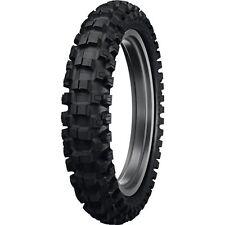 110/90-19 Dunlop Geomax MX52 Intermediate-Hard Terrain Rear Tire