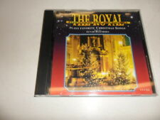 CD  The Royal Philharmonic Orchestra – Plays Favorite Christmas Songs