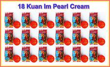 18 x Kuan Im Pearl Cream for Acne Freckles Whitening Dark Spot