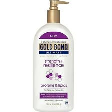 Gold Bond Ultimate Skin Therapy Lotion, Strength - Resilience 13 oz