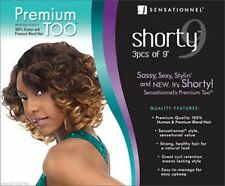 SENSATIONNEL Curly Hair Extensions