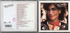 MIA MARTINI raro CD TI REGALO UN SORRISO fuori catalogo 1990