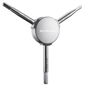 Birzman Y-Grip, 4/5/6mm